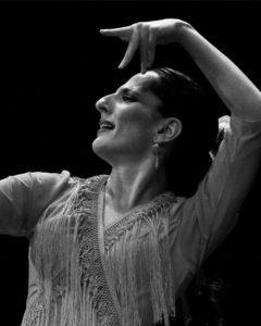mercedes-ruiz-danseuse flamenco école de danse bordeaux
