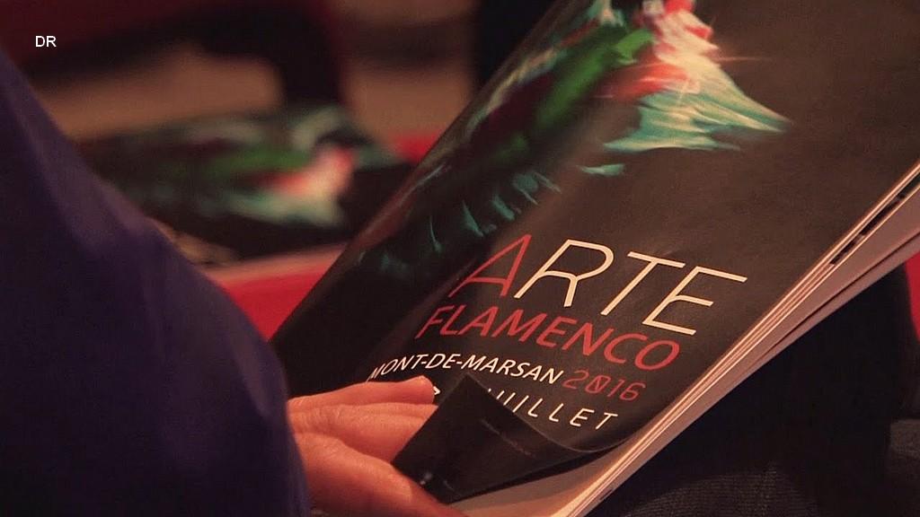 Festival arte flamenco mont de marsan programmation