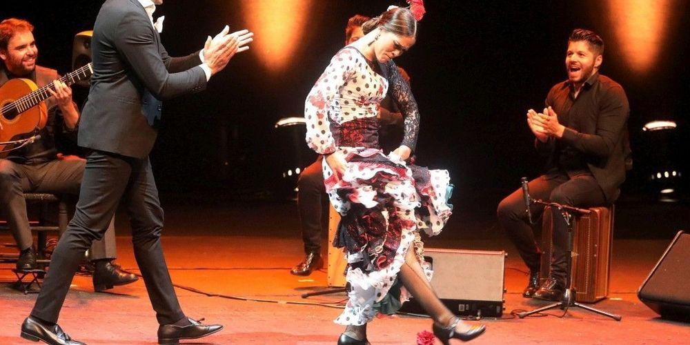 spectacle arte flamenco-festival-mont de marsan