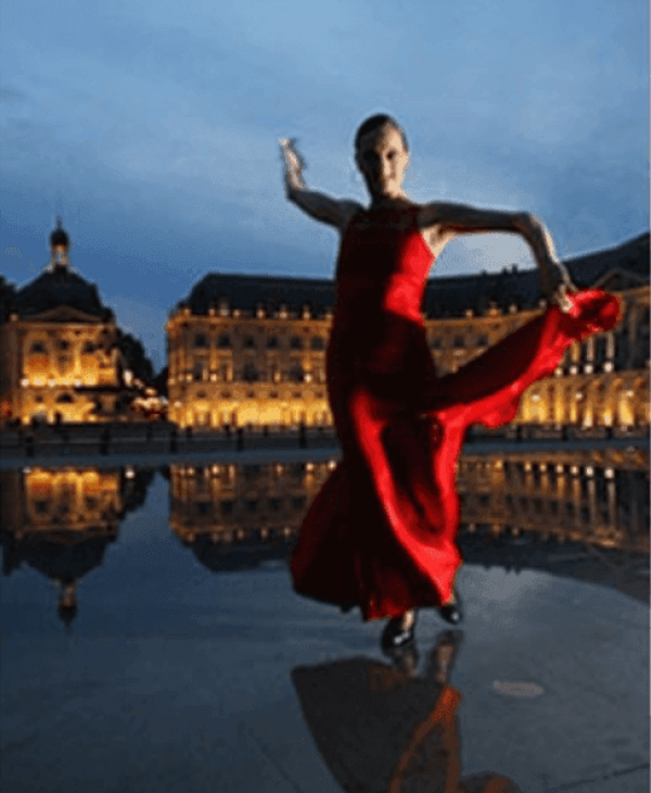 ecole studio flamenco bordeaux
